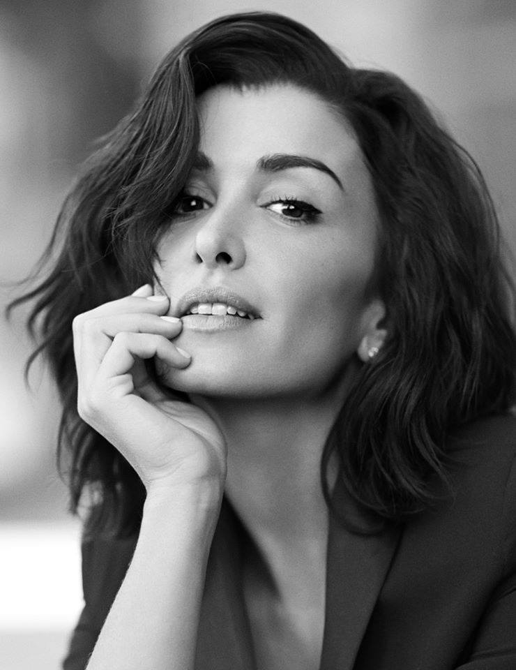 Ive Always Had A Crush For This Stylish Brunette Beauty A French Pop Singer Named Jenifer Bartoli Better Known As Jenifer