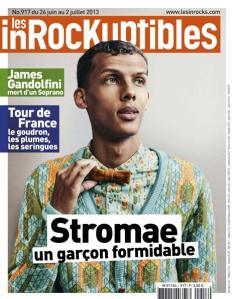 StromaeLesInrock
